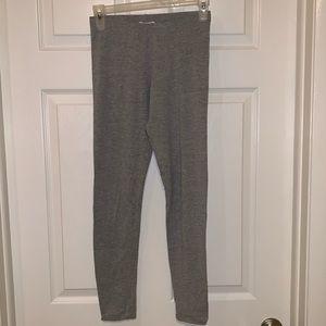 Forever 21 Small grey legging